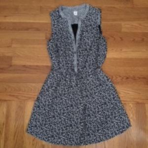 GAP Floral dress -  size XS